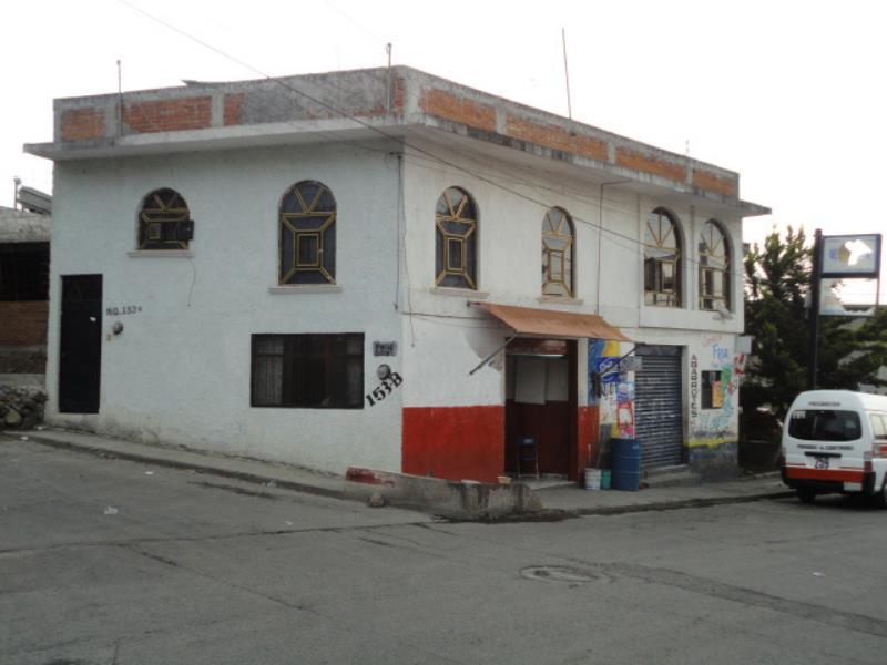 casa loma morelia: