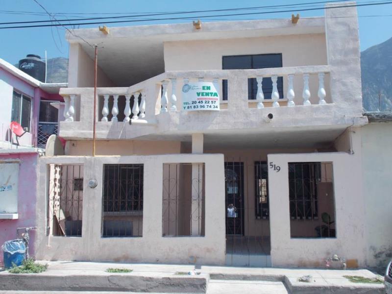 Casa en venta en san gilberto santa catarina goplaceit for Casas santa catarina