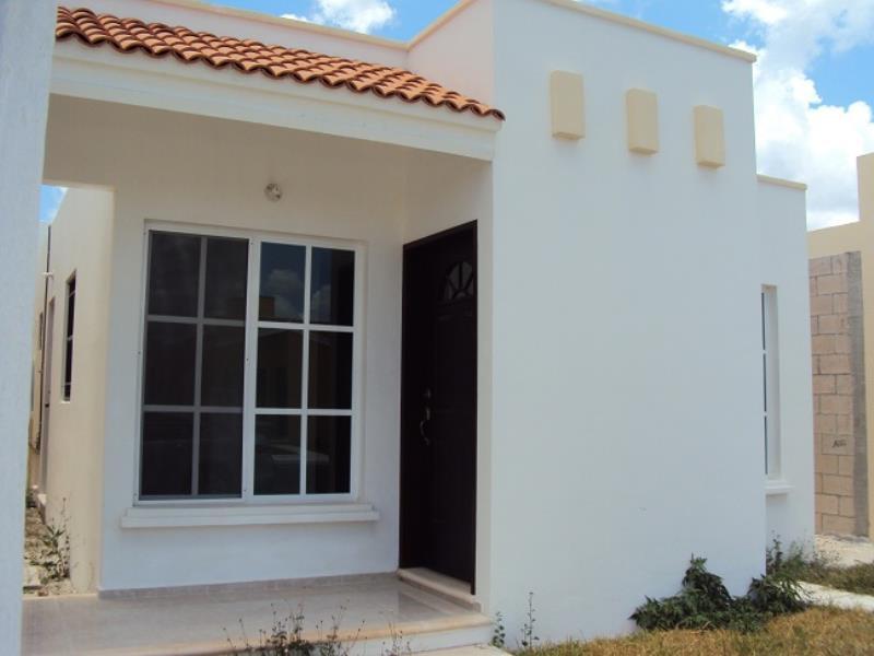 Casa en renta en cancun benito juarez goplaceit for Casas en renta en cancun