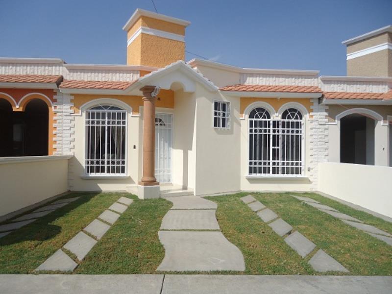 Casa en venta en diamante pachuca de soto goplaceit for Remate de terrazas