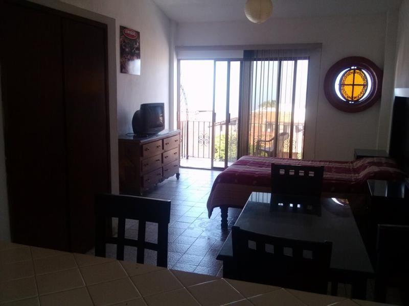 Departamento en Renta en guadalupe sanchez, Puerto ...
