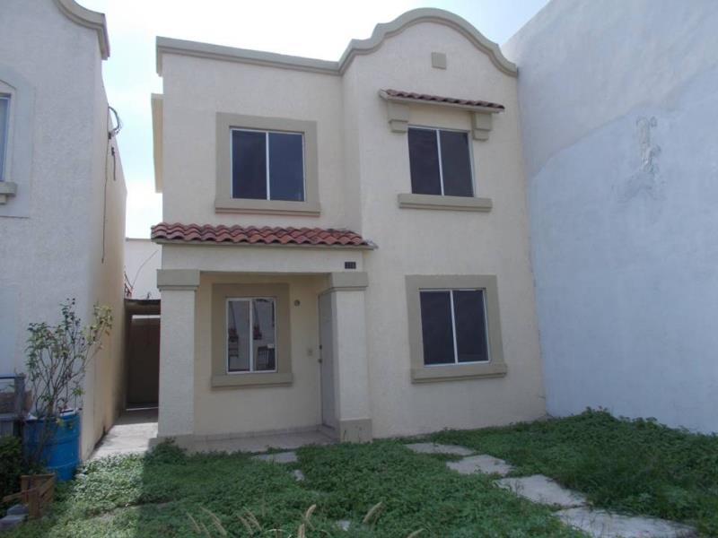 Venta de casa en urbi villa del rey 1er sector goplaceit for Planos de casas urbi villa del rey