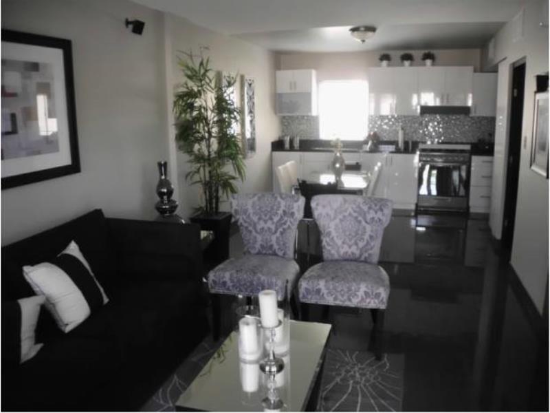 Casa en venta en segovia residencial goplaceit for Salas chiquitas modernas