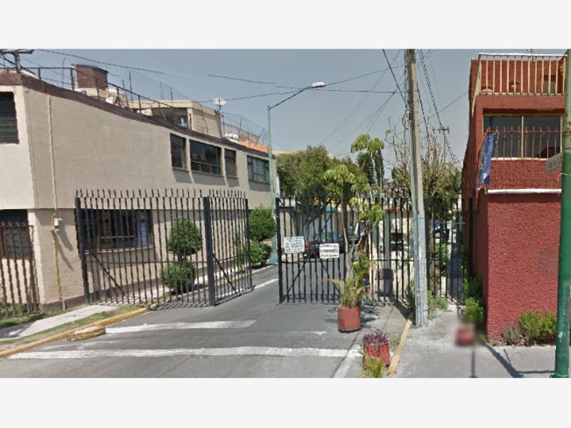 Casa en venta jardin balbuena venustiano carranza for Casas en renta en jardin balbuena