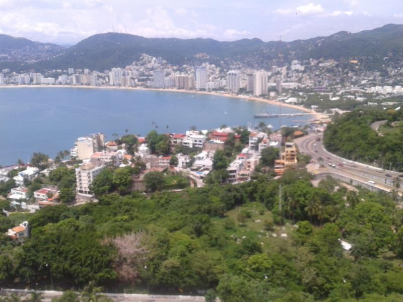 departamento venta acapulco coloso: