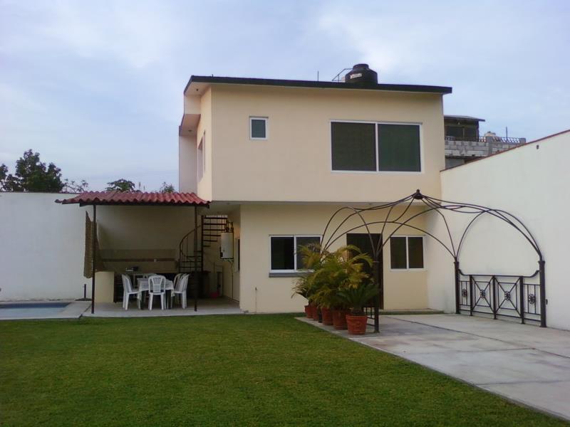 Casa en renta oaxtepec cuautla morelos 3 500 mxn for Casas en renta en cuautla