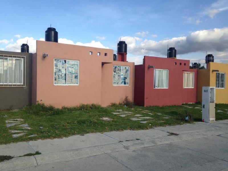 Casa en venta centro de villa de tezontepec villa de for Villas de tezontepec