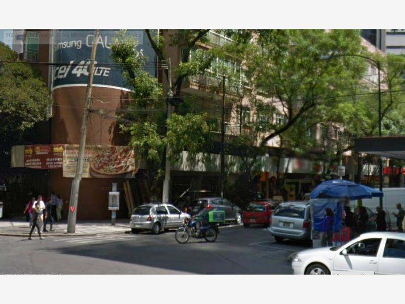 Departamento en venta polanco chapultepec miguel hidalgo Banos antiguos remodelados
