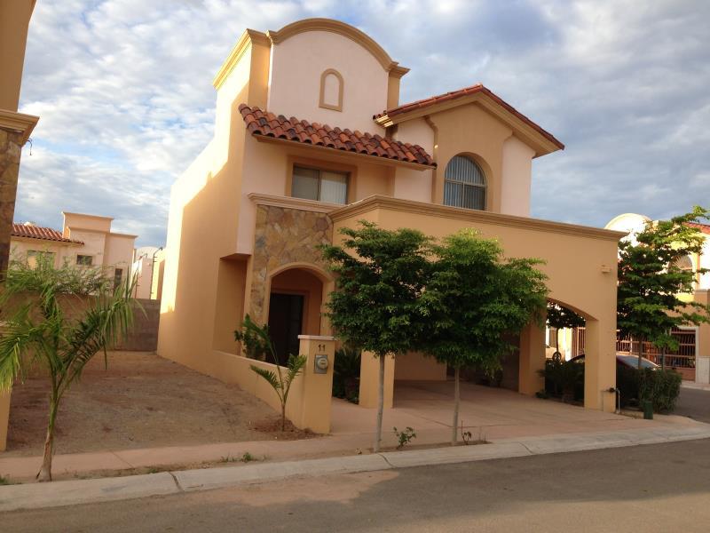 Casa en renta en el conquistador hermosillo goplaceit for Casas en renta hermosillo