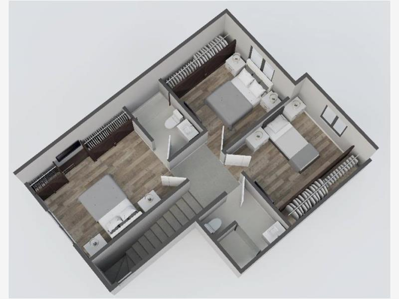 Puerta De Alcala Baños:Venta de Casa nueva – calle novena y calzada cetys, ZONA DORADA DE