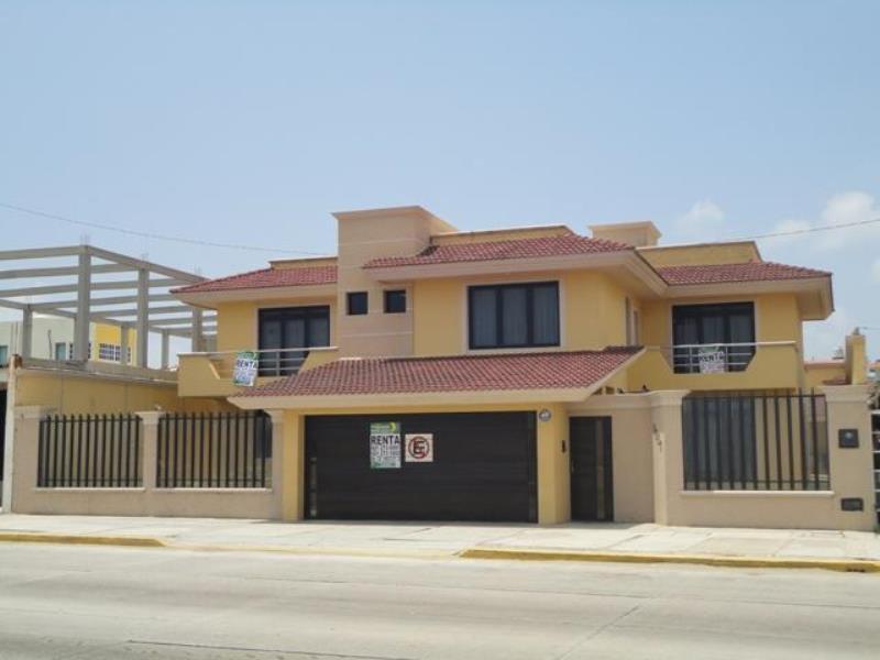 Renta de casa en puerto mexico coatzacoalcos goplaceit for Casas en renta coatzacoalcos