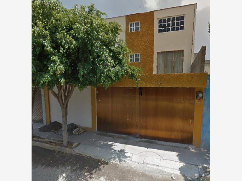 Venta de casa en jardines de casa nueva ecatepec de for Jardin 7 hermanos ecatepec