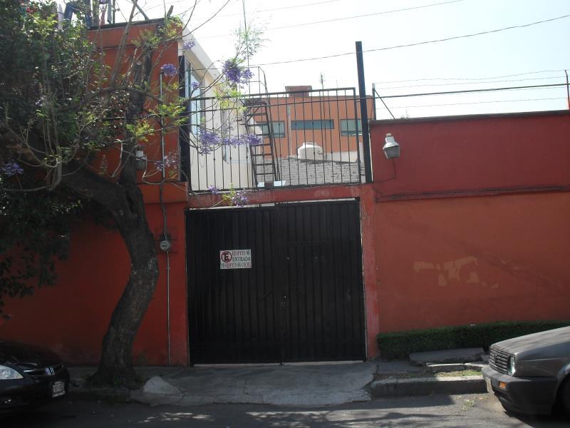 Renta de casa en jard n balbuena goplaceit for Casas en renta jardin balbuena