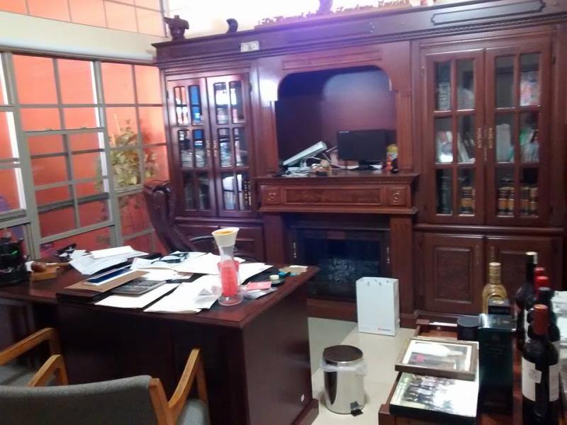 Casa en venta en rinc n del montero parras de la fuente for Villas universidad torreon