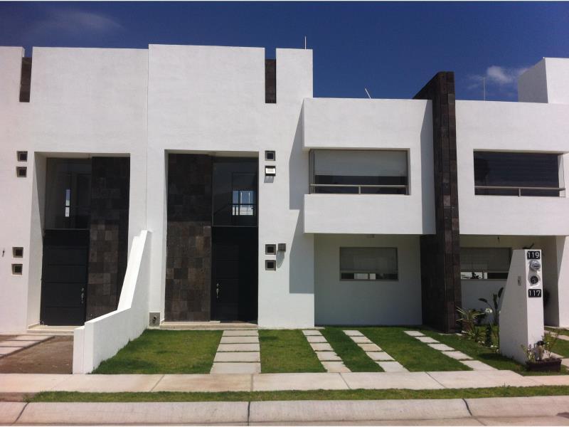 Venta de casa en residencial del parque goplaceit for Residencial puerta del sol vallecas