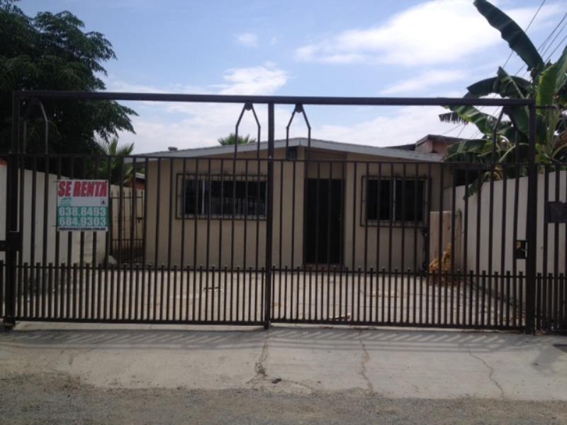 Renta de casa en garita otay goplaceit for Renta casa minimalista tijuana