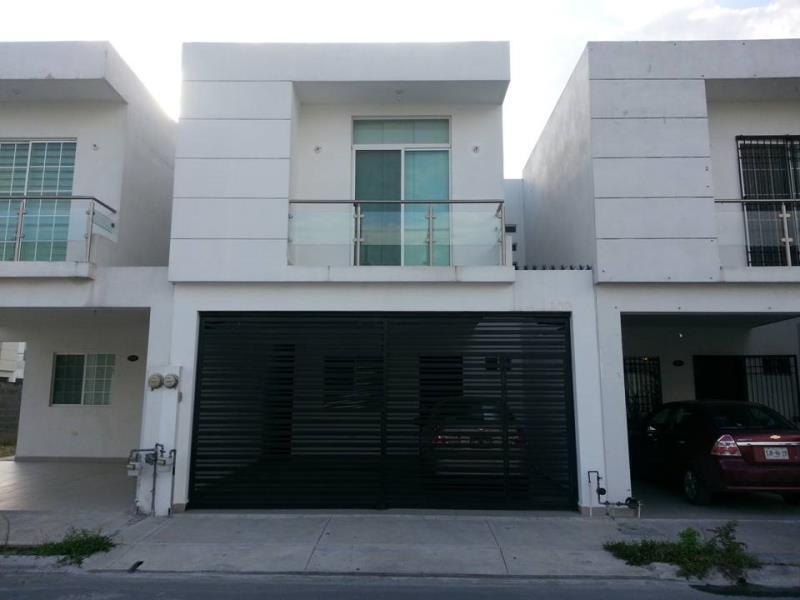 Casa en renta en ciudad general escobedo general escobedo for Casas de renta en escobedo