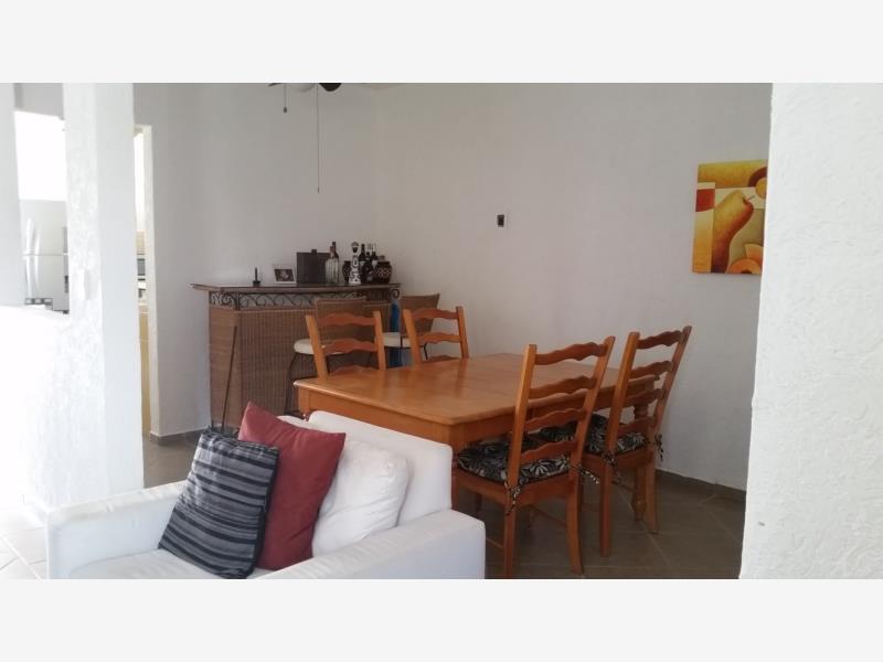 Casa en venta en villas otoch para so benito juarez for Villas otoch paraiso