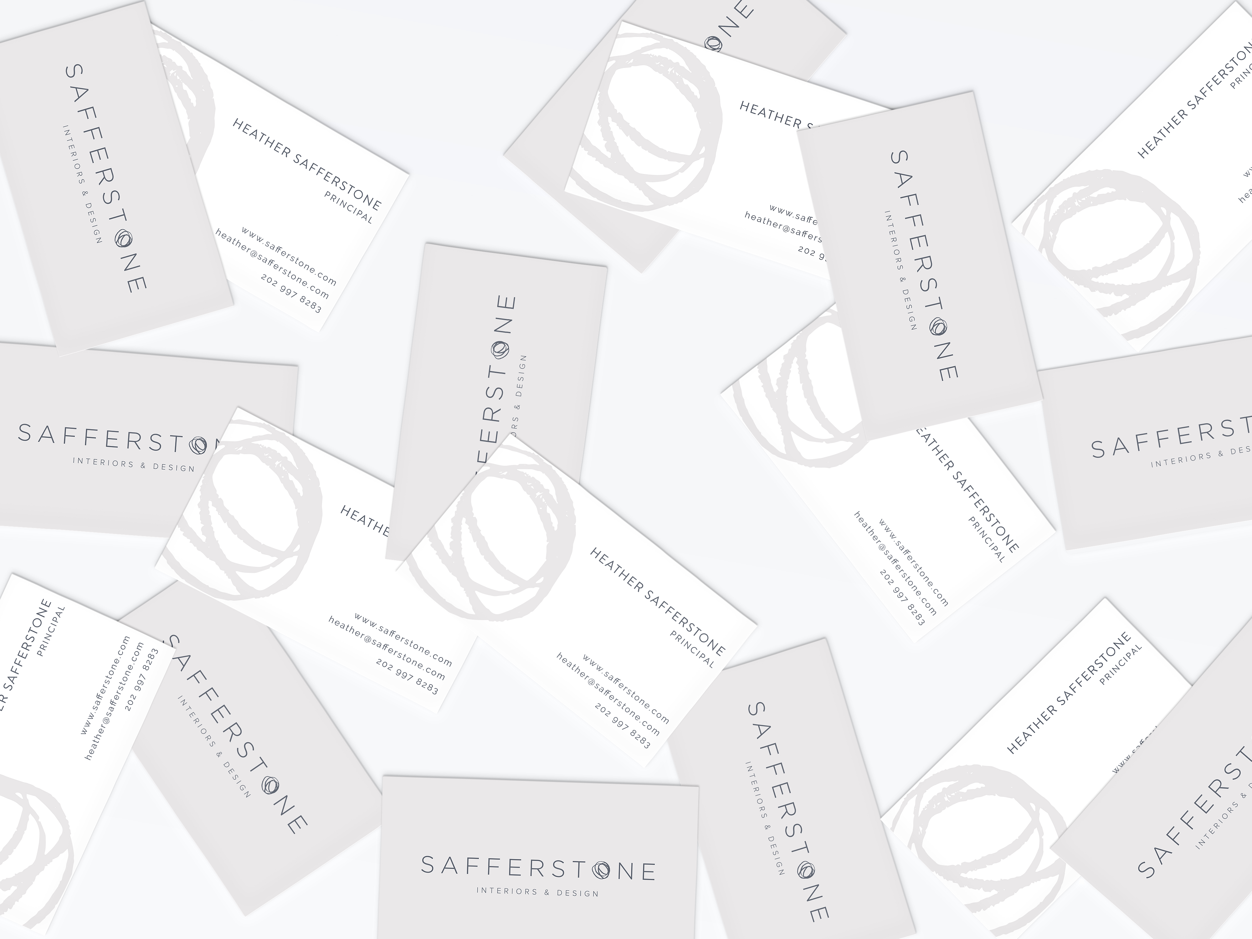 Safferstone Noirve Design