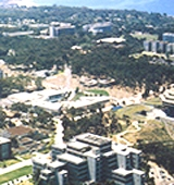 University Of California-San Diego
