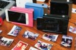 prynt la stampante nel case dello smartphone