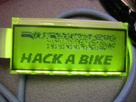 Hackabike