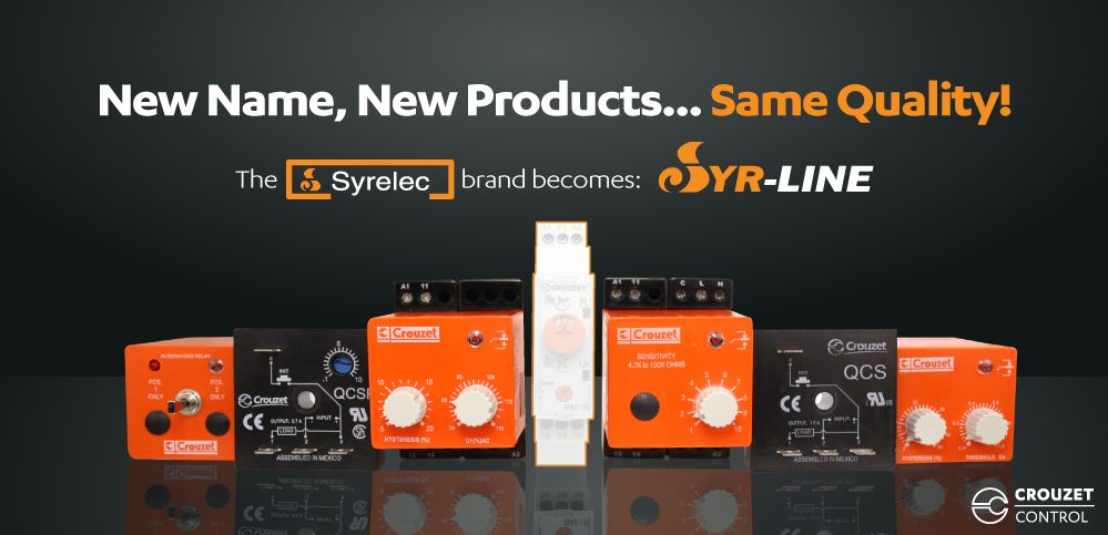 Syrelec becomes Syr-line