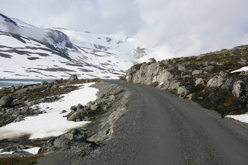 Tourist Routes Norway