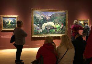 KODE: Bergen Art Museum