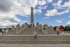Photo Tour: Vigeland Sculpture Park