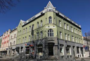 Best Budget Accommodation in Trondheim