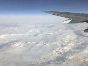 Domestic Flights in Norway