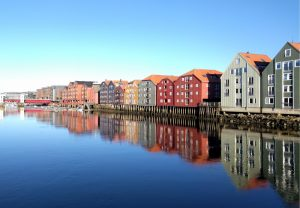 Where to Eat in Trondheim