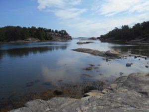 Sunday Trip to Odderøya and Bragdøy