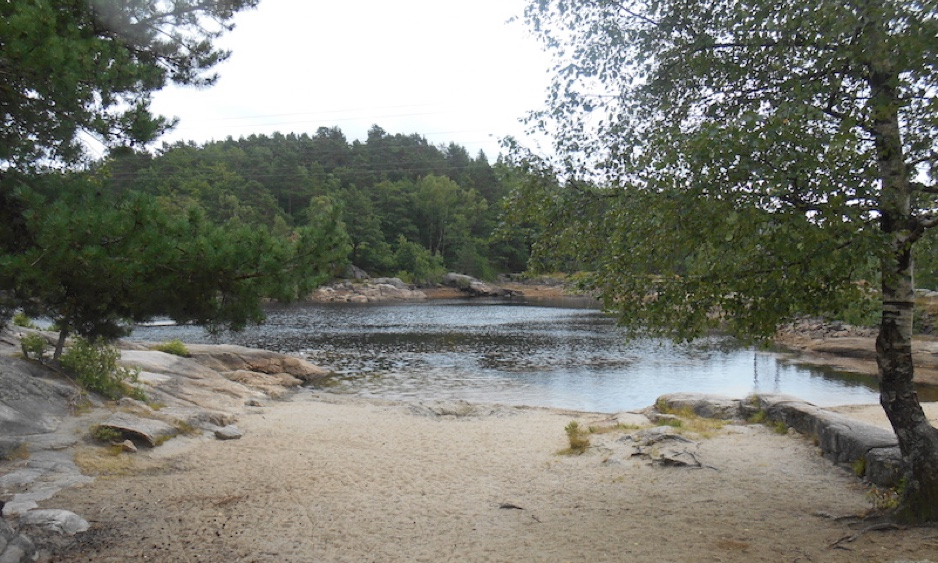 Jegersberg hike