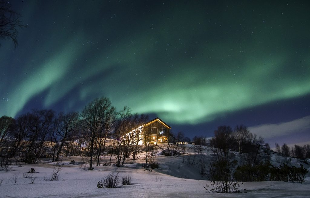 Best books about Norway