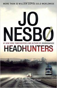 Headhunters book review