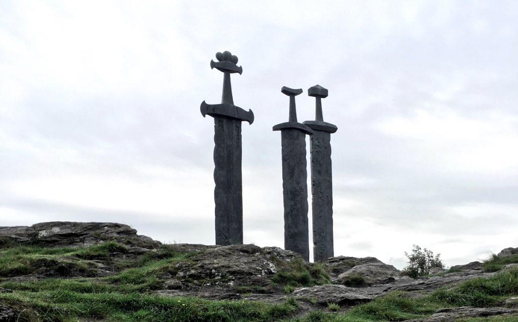 Swords of Stavanger