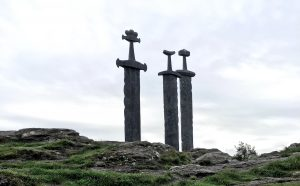 The Swords of Stavanger