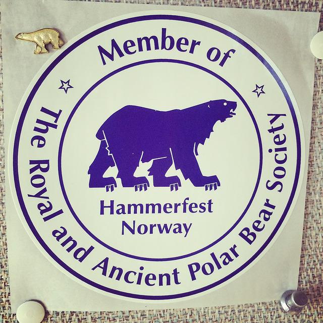 Polar Bear Society