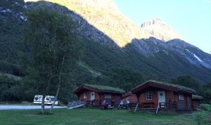Åndalsnes: An Ideal Place to Stay