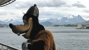 Disney's Frozen Cruise of Norway