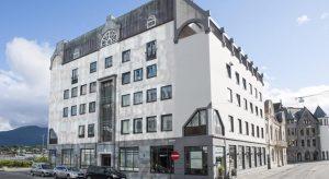 First Hotel Atlantica: Fab Food in Ålesund