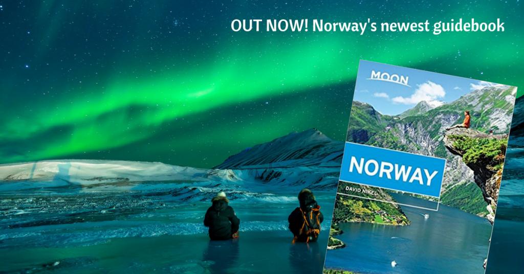 Moon Norway launch