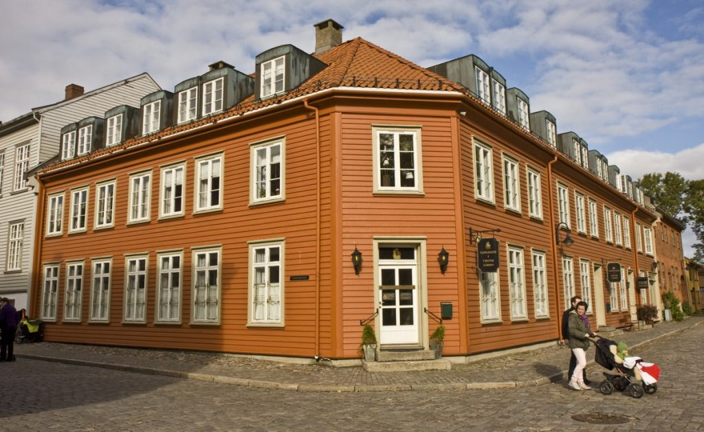 Easy Day Trips from Oslo