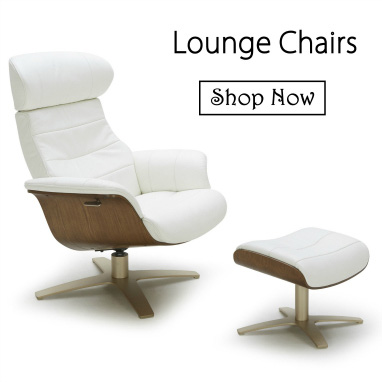 Lounge Chairs & Recliners