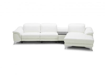Lounge Sofa With Reclining Function