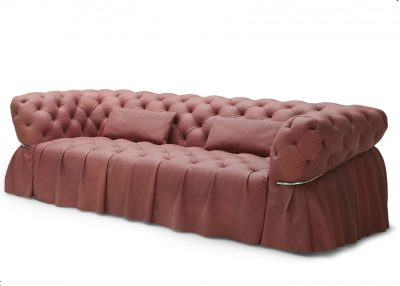 Chesterfield Sofa In a Neo Classic Look
