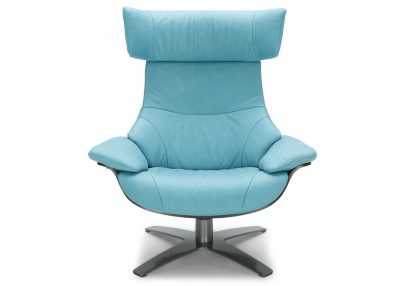 Karma Lounge Chair With Recline Function