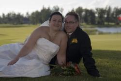 Le 7 juillet 2007 : Notre Mariage !